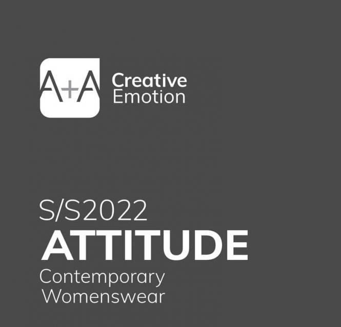 A + A Attitude S/S 2022