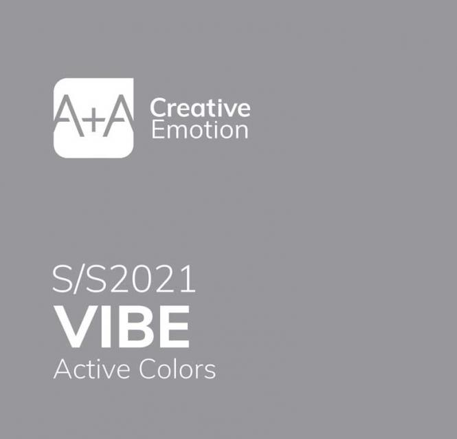 A + A Vibe Color Trends S/S 2021