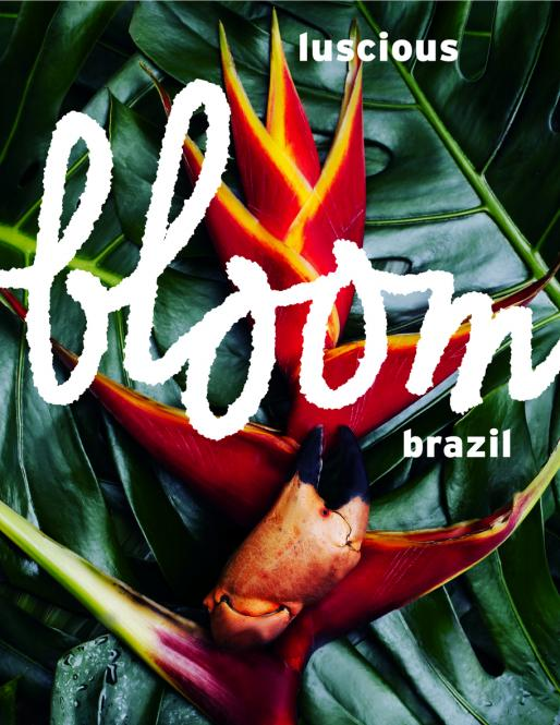 Bloom no. 22