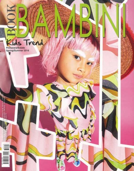 Book Moda Bambini no. 28