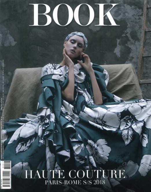 Book Moda Haute Couture no. 17