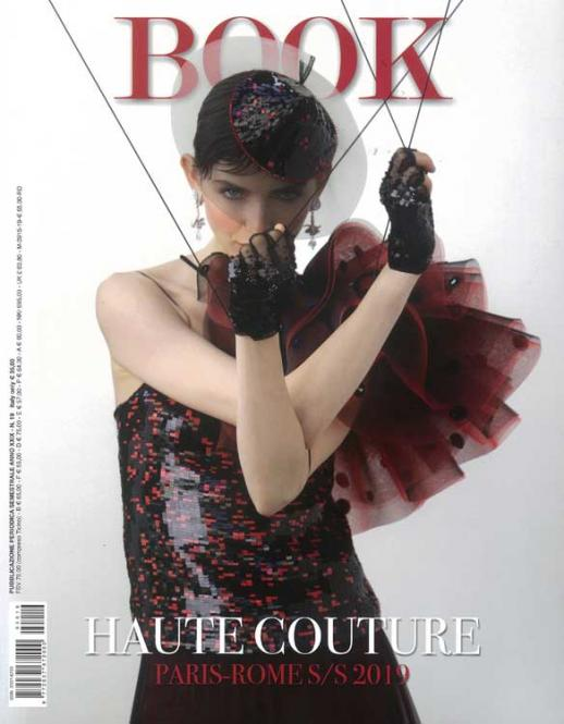 Book Moda Haute Couture no. 19