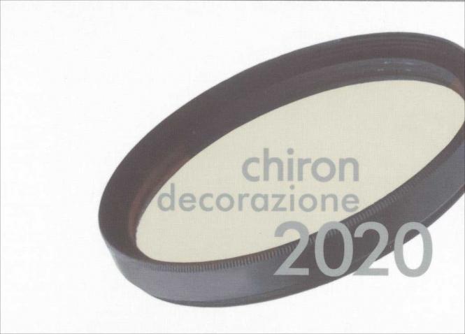 Chiron Decorazione 2020
