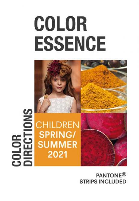 Color Essence Children S/S 2021