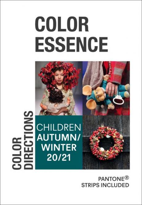 Color Essence Children A/W 2020/2021