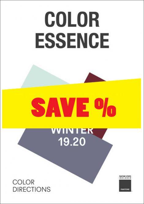 Color Essence Interior A/W 2019/2020