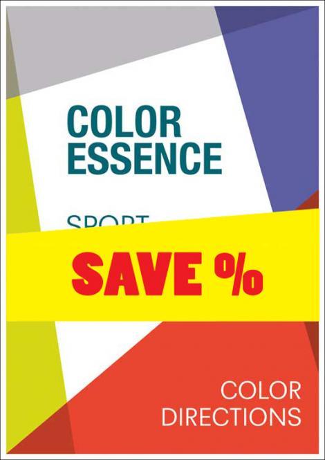 Color Essence Sport A/W 2017/2018