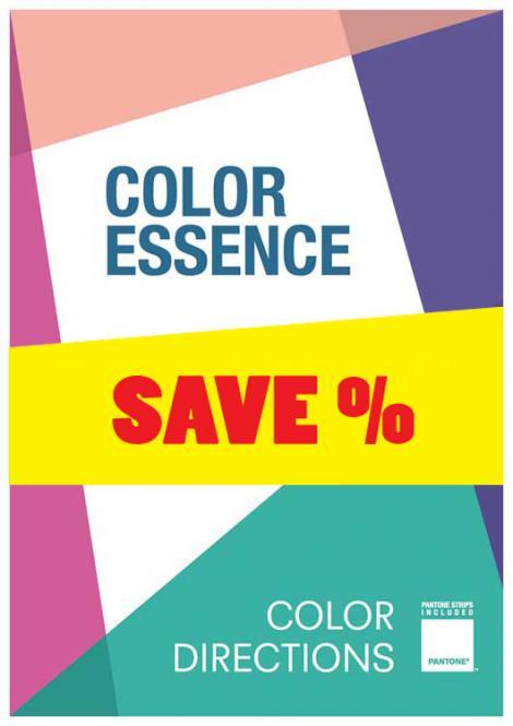 Color Essence Sport S/S 2018