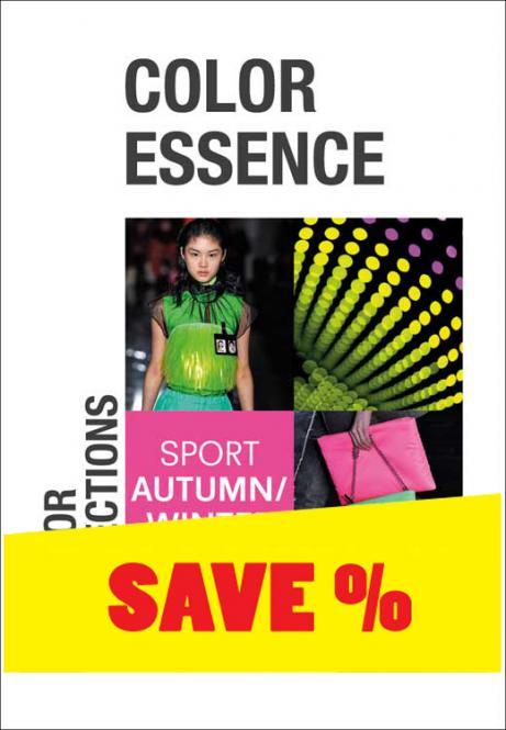 Color Essence Sport A/W 2020/2021