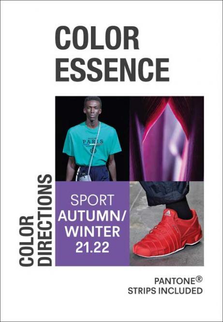 Color Essence Sport A/W 2021/2022