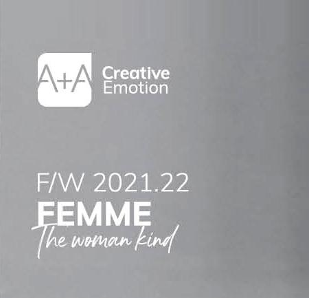A + A Femme A/W 2021/2022