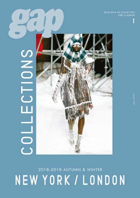 Collections Women I A/W 18/19 New York - London