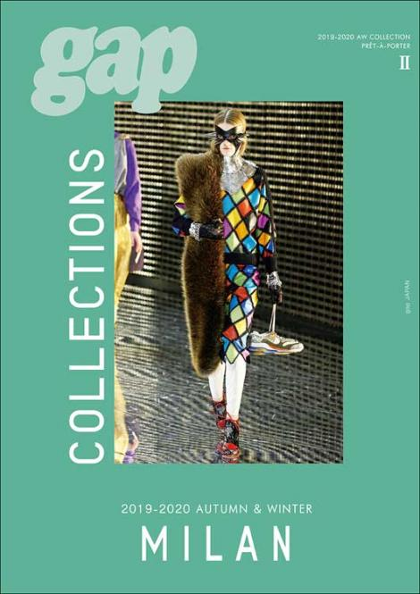 Collections Women II A/W 19/20 Milan