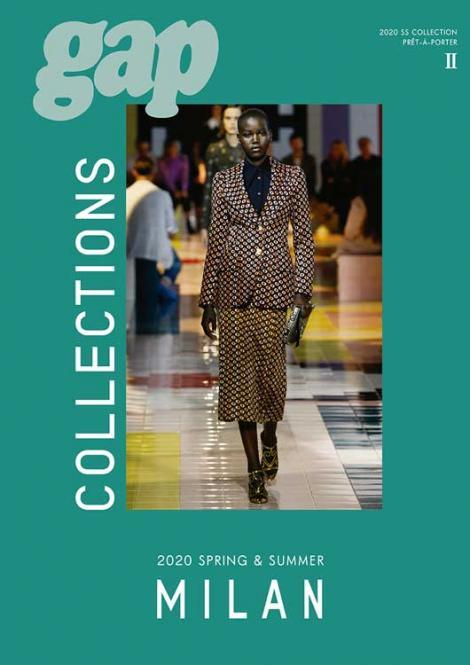 Collections Women II S/S 2020 Milan