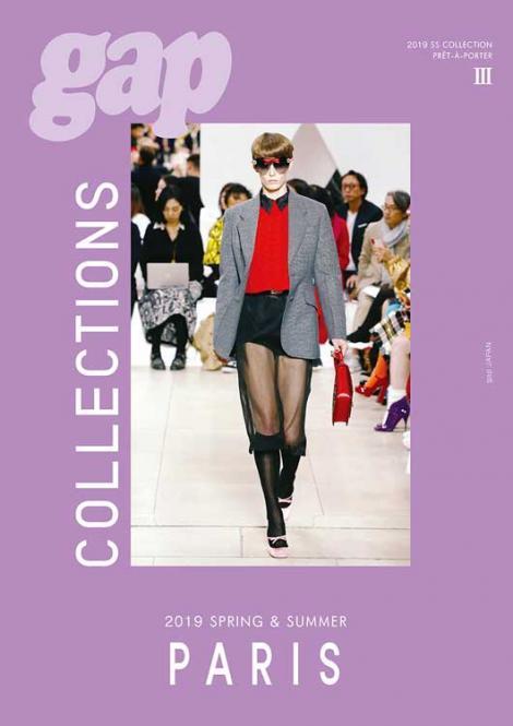 Collections Women III S/S 2019 Paris