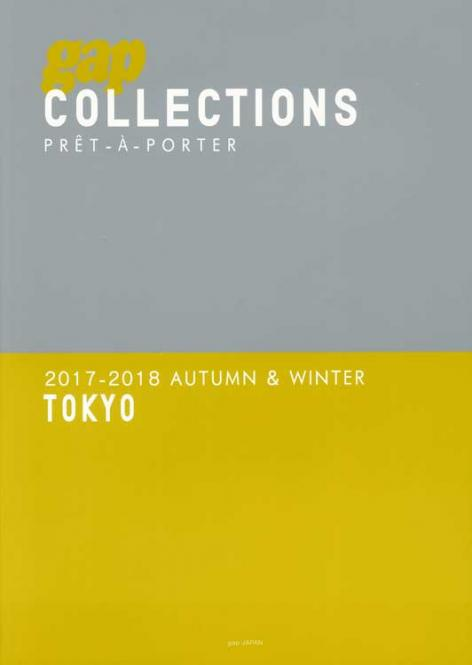 Collections Women IV A/W 17/18 Tokyo-New York/Mens