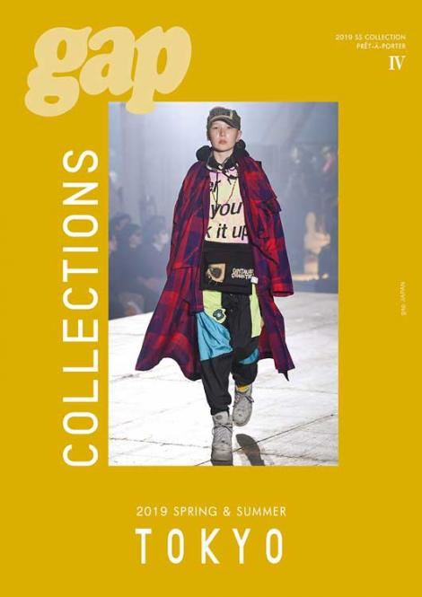 Collections Women IV S/S 2019 Tokyo