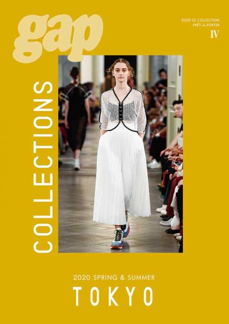 Collections Women IV S/S 2020 Tokyo