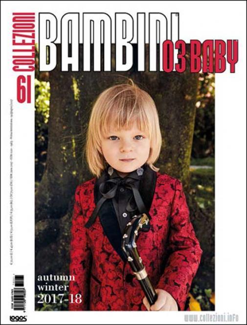 Collezioni Bambini & 03 Baby no. 61 A/W 2017/2018
