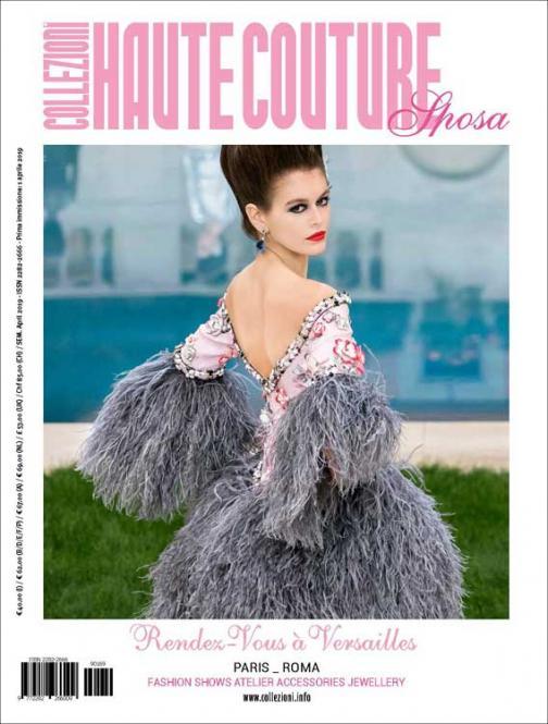 Collezioni Haute Couture no. 169 S/S 2019