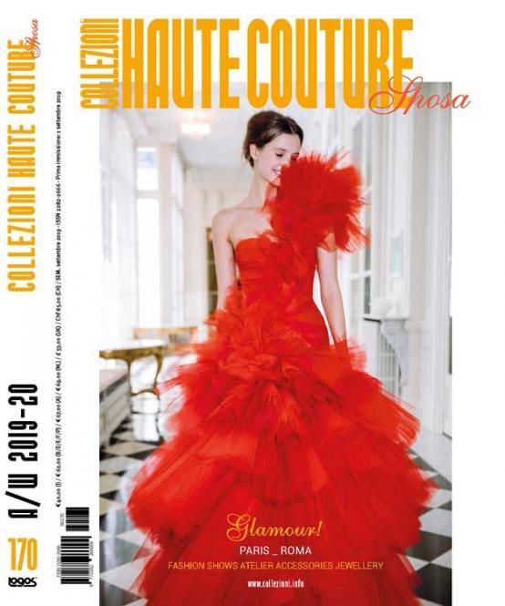 Collezioni Haute Couture no. 170 A/W 2019/2020