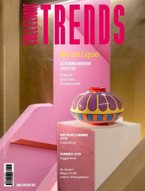 Collezioni Trends no. 125