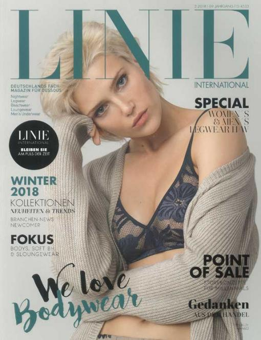 Linie International no. 02/2018