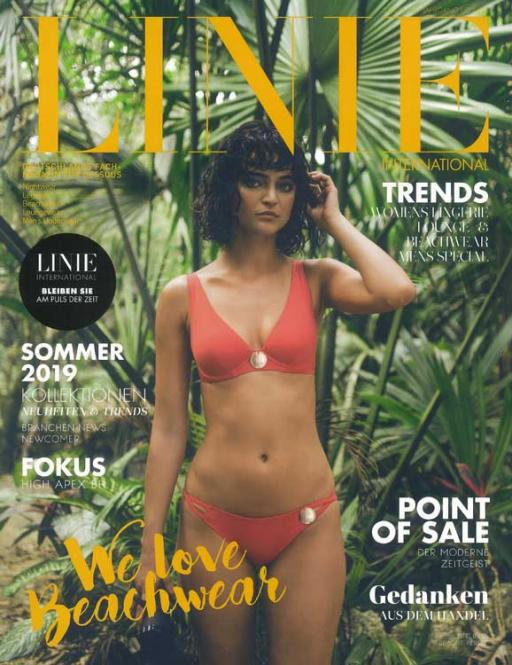 Linie International no. 03/2018