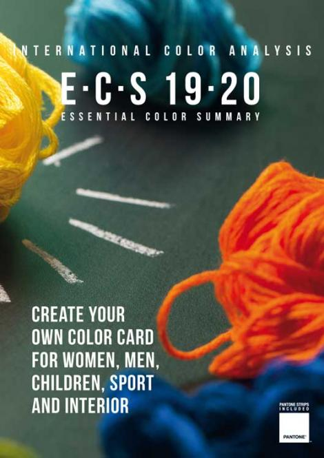 Essential Color Summary A/W 2019/2020