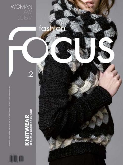 Fashion Focus Woman Knitwear Vol. 2 A/W 2016/2017