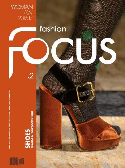 Fashion Focus Woman Shoes Vol. 2 A/W 2016/2017