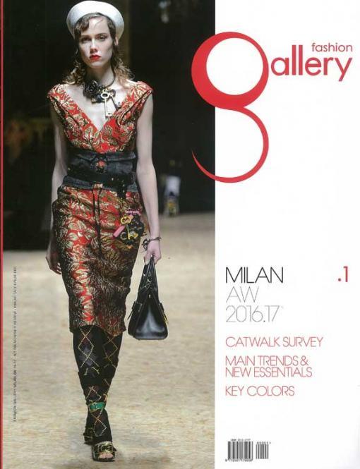 Fashion Gallery Milan Vol. 1 A/W 2016/2017