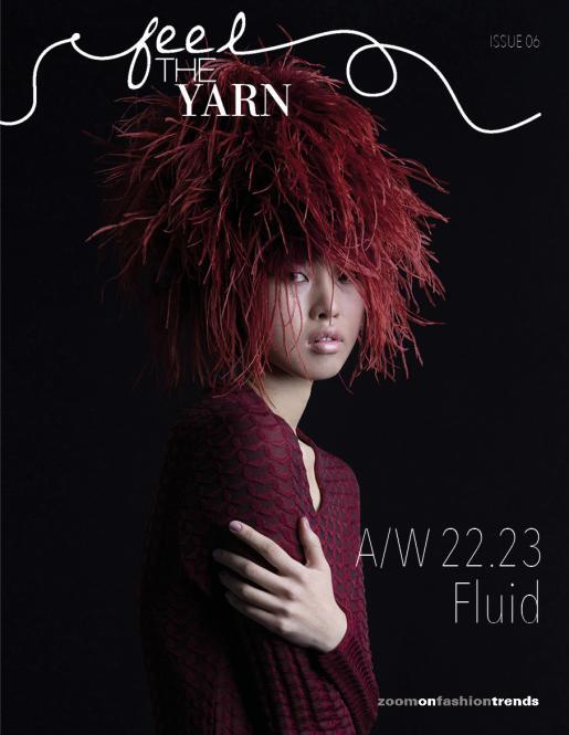 Feel the Yarn no. 06 A/W 2022/2023