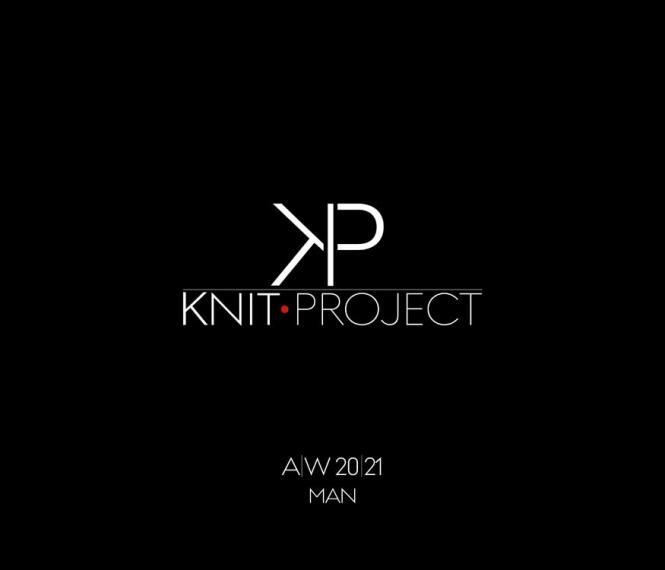 Knitproject Man A/W 2020/2021