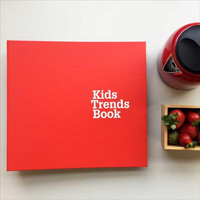 Kids Trend Book 2020