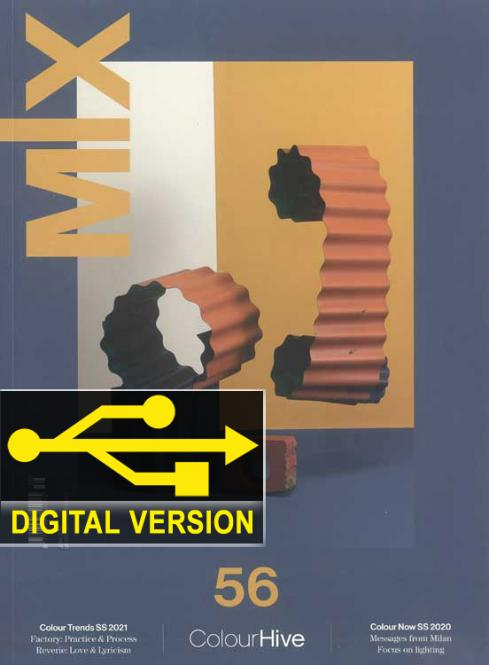 MIX Magazine no. 56 Digital Version