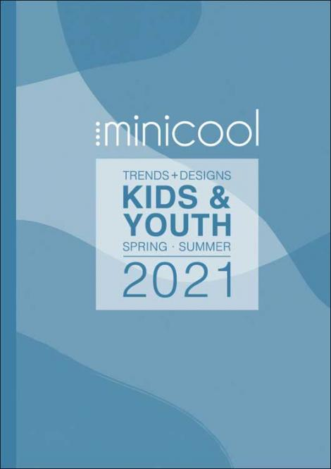 Minicool KIDS & YOUTH S/S 2021 incl. USB