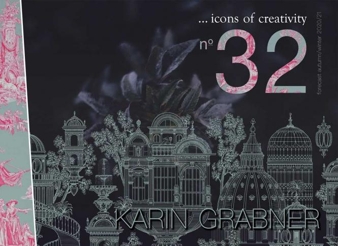 Icons of Creativity A/W 2020/2021