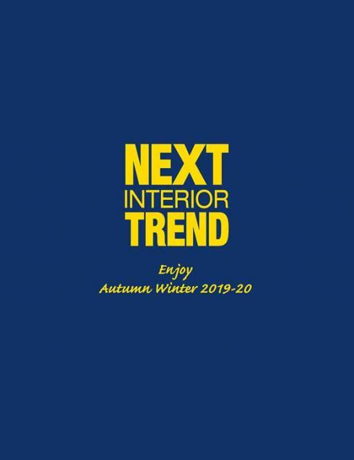 Next Interior Trend A/W 2019/2020