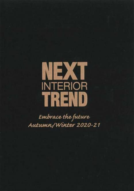 Next Interior Trend A/W 2020/2021