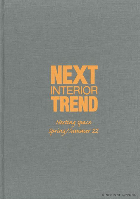Next Interior Trend S/S 2022