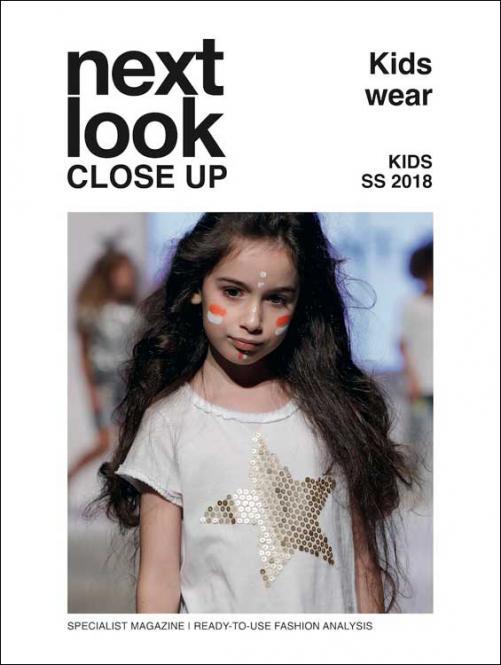 Next Look Close Up Kids no. 03 S/S 2018