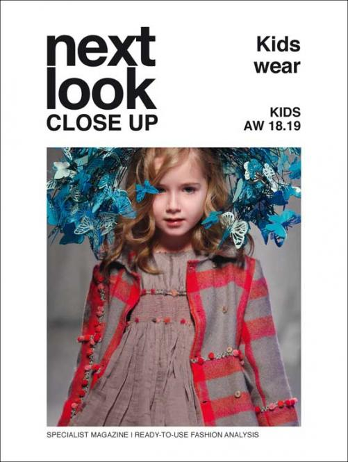 Next Look Close Up Kids no. 04 A/W 2018/2019