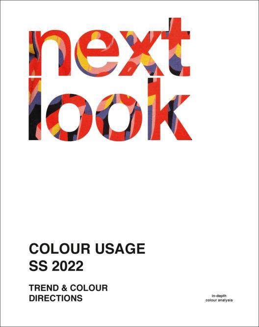 Next Look Colour Usage S/S 2022