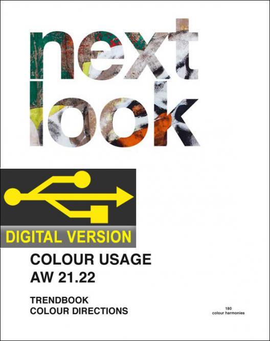 Next Look Colour Usage A/W 2021/2022 Digital Version