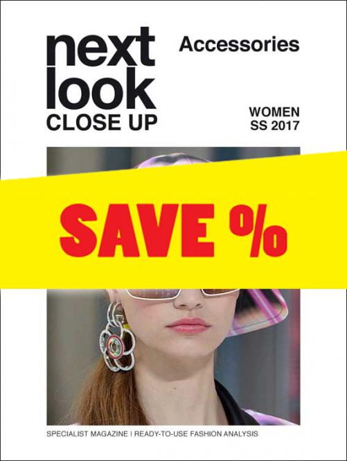 Next Look Close Up Women Accessories no. 01 S/S 2017