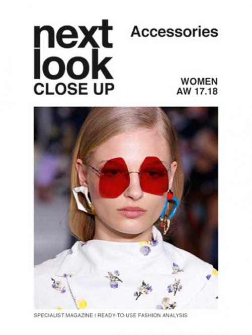 Next Look Close Up Women Accessories no. 02 A/W 2017/2018