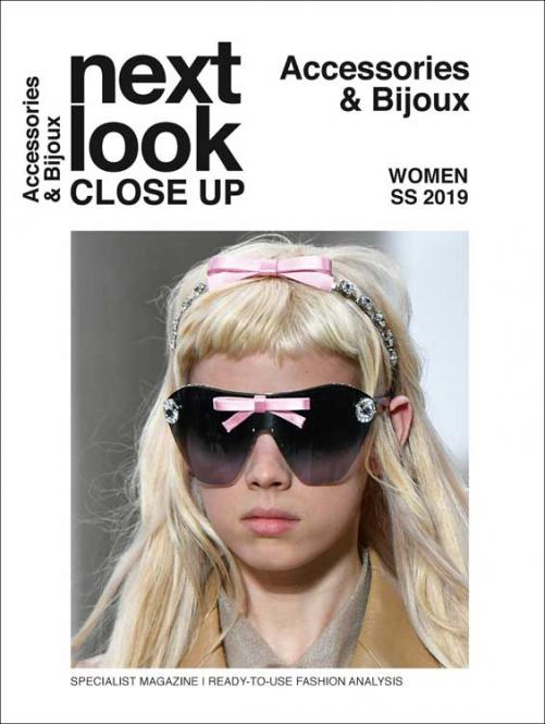 Next Look Close Up Women Accessories & Bijoux no. 05 S/S 2019
