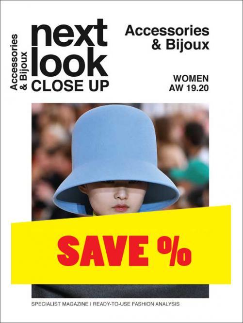 Next Look Close Up Women Accessories & Bijoux no. 06 A/W 19/20