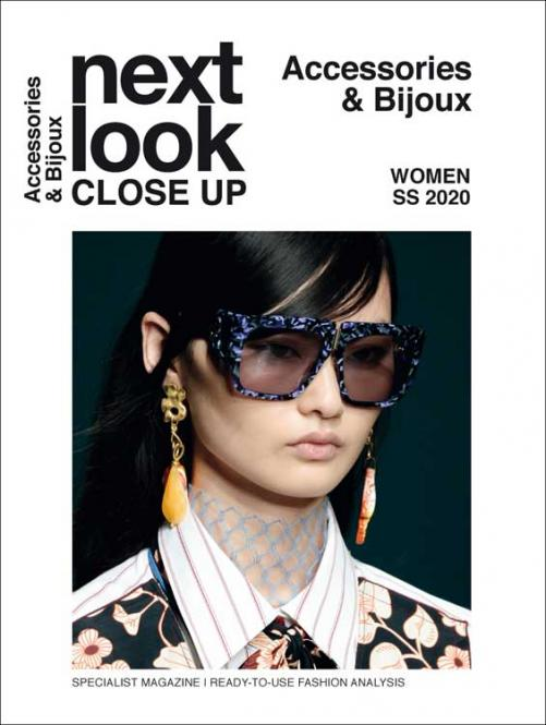 Next Look Close Up Women Accessories & Bijoux no. 07 S/S 2020